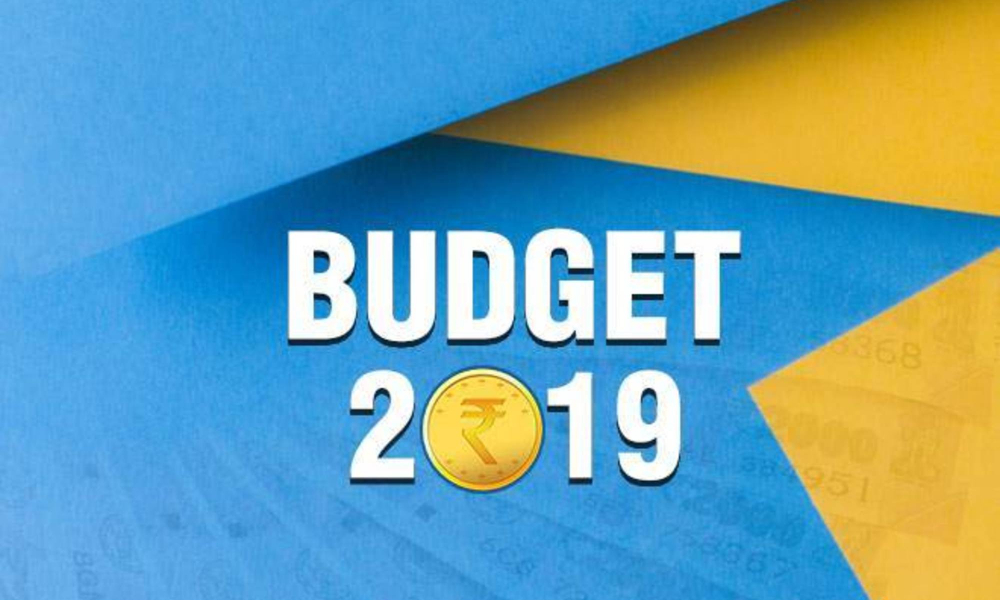 Budget 2019 India